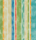Home Decor 8\u0022x8\u0022 Fabric Swatch-Waverly La Piazetta/Soleil