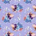 Disney Frozen 2 Cotton Fabric-Destiny Awaits
