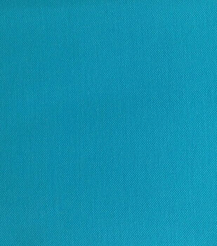 """Outdoor Fabric 54""""-Solar Turquoise"""
