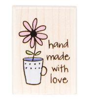 Handmade Flower Mug, , hi-res