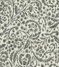 Waverly Multi-Purpose Decor Fabric 54\u0022-Good Impression/Dove