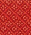 Keepsake Calico Cotton Fabric -Arabesque Fiesta