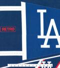 LA Dodgers Felt Fabric Panel 36\u0027\u0027-Pennant