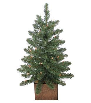 Artificial Christmas Trees - Christmas Home Decor   JOANN