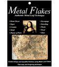 Metal Flakes Gold-3 Grams