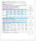 Kwik Sew Pattern K4162 Misses\u0027 Open-Front Banded Jackets-Size XS-XL