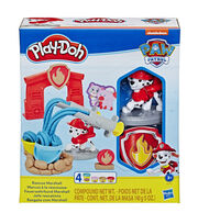 Play-Doh Rescue Marshall Set, , hi-res