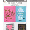 The Happy Planner Pocket Cards