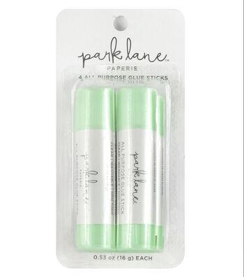Park Lane Paperie 4 pk 0.53 oz. All Purpose Glue Sticks