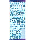 Blue Foil Helvetica Standard Value Pack