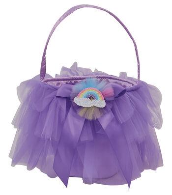 Maker's Halloween Trick or Treat Bag-Purple