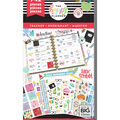The Happy Planner Sticker Value Pack-One Happy Year Teacher