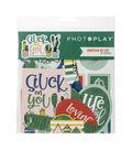 Stuck On You Ephemera Cardstock Die-Cuts 30/Pkg
