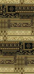 Home Decor Multi-Purpose Decor Fabric 54\u0022-Flagship Ebony