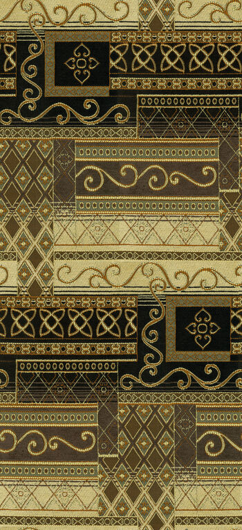 "Home Decor Multi-Purpose Decor Fabric 54""-Flagship Ebony"