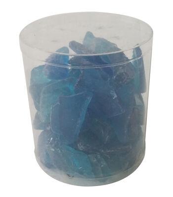 Indigo Mist Glass Fillers-Aqua