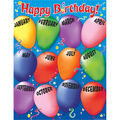 Teacher Created Resources Happy Birthday 2 Chart 6pk