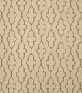 Home Decor 8\u0022x8\u0022 Fabric Swatch-Eaton Square Crane Camel
