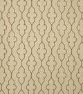 Home Decor 8\u0022x8\u0022 Fabric Swatch-Eaton Square Crane Camel