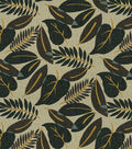 Robert Allen @ Home Upholstery Fabric 55\u0022-Fresh Leaf Terran