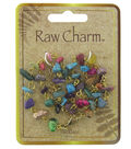 Naturals Raw Charm Multi Necklace