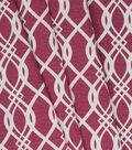 SMC Designs Tropix Outdoor Canvas 54\u0027\u0027-Boysenberry Hedda Fresco