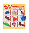 Primary Concepts 3-D Phonics Bingo