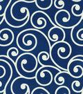 Better Homes & Garden Outdoor Fabric 54\u0022-Navy