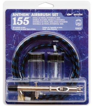 Anthem Airbrush Set