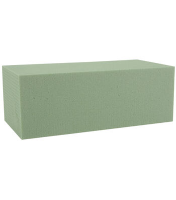 FloraCraft Desert Foam 20 pk Dry Foam Blocks