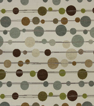 "Richloom Studio Multi-Purpose Decor Fabric 54""-Himes/Bermuda"