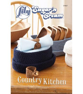 Lily-Sugar'n Cream-Country Kitchen