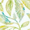 P/K Lifestyles Upholstery Fabric 13x13\u0022 Swatch-Creative Flow Palm
