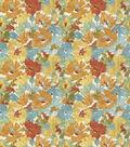 Home Decor 8\u0022x8\u0022 Fabric Swatch-SMC Designs Fame / Tequila