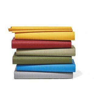 Sportswear Apparel Stretch Twill Fabric-Solids