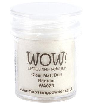 Wow! Embossing Powder