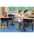 Kore Kids Wobble Chair, 14\u0022, Green