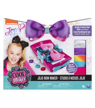 Cool Maker Jojo Siwa Bow Maker