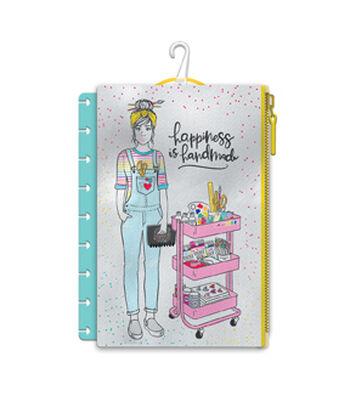The Happy Planner Girl Pen Case-Miss Maker