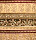 Home Decor 8\u0022x8\u0022 Fabric Swatch-Upholstery Fabric Barrow M6537-5796 Opium