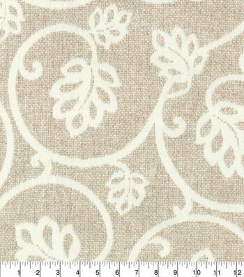 Waverly Upholstery Fabric 54''-Rattan Main Act