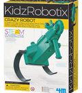 Crazy Robot Building Kit