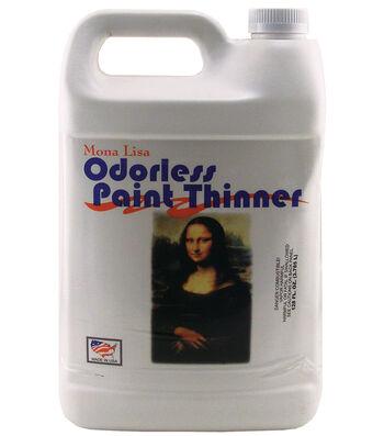Mona Lisa Odorless Paint Thinner-1gal