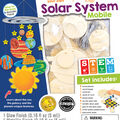 Works Of Ahhh Discovery Kids Solar System