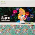 Cricut Deluxe Paper-Alice Wonderland