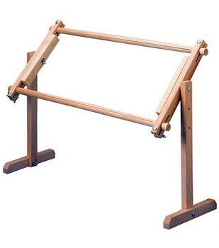 "Edmunds Adjustable Table/Lap Stand-9""X24"""