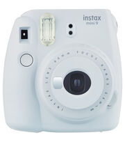 Fujifilm Instax Mini 8 Instant Camera, White, , hi-res