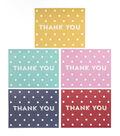 Park Lane A2 Cards & Envelopes- Thank You