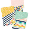 Posh Double-Sided A5 Inserts 3/Pkg-Pocket