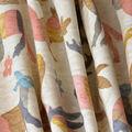 Waverly Upholstery Decor Fabric-Marimba Mineral